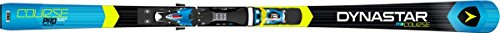 2016 Dynastar Course Pro Race Skis with race plates (171cm)