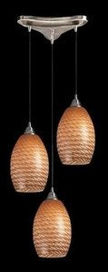 Coco Light Shade Pendant in US - 3