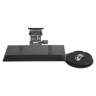 (KCS69575 - KELLY COMPUTER Supplies Leverless Lift N Lock Keyboard Tray)