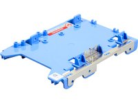 Sparepart: Dell Hard Drive Caddy, R494D, F767D by Dell (Image #1)