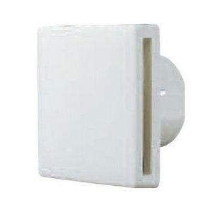 日立 接続パイプ150mmパイ 換気扇 壁取付型 低騒音タイプ 浴室トイレ洗面所 24時間換気対応 BP-10P B073NXTCRQ