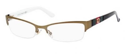 Gucci GG4213 Eyeglasses-05L3 Brown - Gucci Ladies For Frames