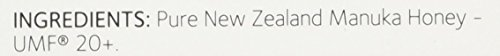Comvita Certified UMF 20+ (MGO 829+) Manuka Honey I New Zealand's #1 Manuka Brand I Raw, Non-GMO, Halal, Kosher I Ultra Premium Grade, 8.8 Oz by Comvita (Image #2)