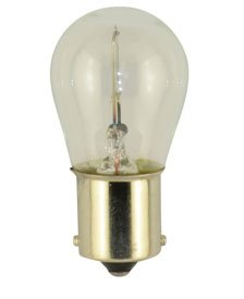 Replacement for Miniature LAMP 2232 Light Bulb 10 Pack ()