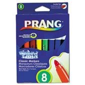 ng Conical Tip Washable Markers ()