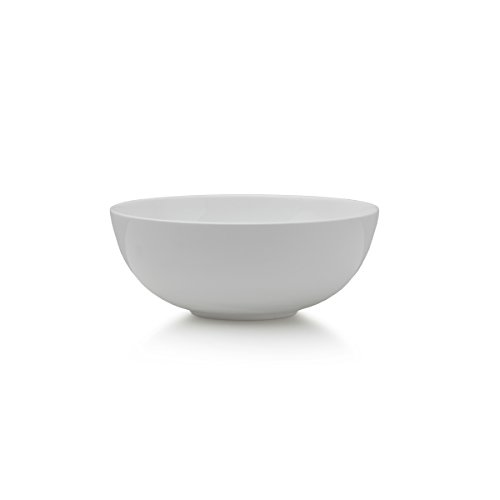 (Mikasa Delray Bone China Round Vegetable Bowl, 9-Inch)