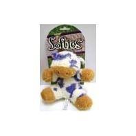 Booda Corporation (Aspen) Booda Softies - Cow - Medium