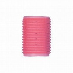 """Soft 'n Style 1-3/4"""" Pink Velcro Roller"""
