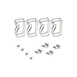 INNOVATION FIRST Innovation 137-1733 D-Ring Cable Clip