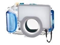 Canon Camera And Underwater Housing - 5