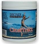 Clear Tract Powder 50 Grams [Health and Beauty]