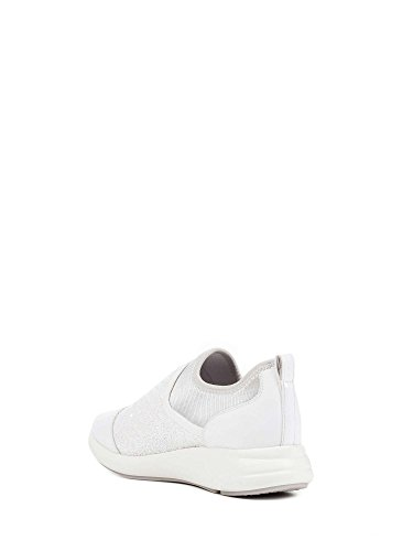 B Geox Femme Ophira D Blanc Sneakers Basses aT760q
