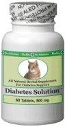 Feline Diabetes Solution