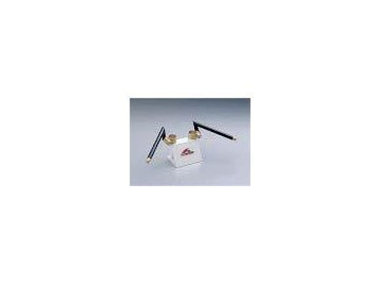 汎用 セパレートハンドル/セパハン キット ブラック 角度調整可能 ハンドルクランプ付き