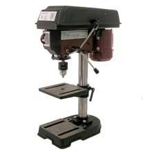 AJ Tools CHIM00001UL 1/C 5 Speed Mini Drill Press Ul by AJ Tools