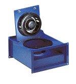 Fantech FRD 20-10 Inline Rectangular Duct Fan, 20