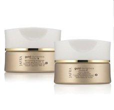 Jafra Gold dinamica giorno e notte cura set–2prodotti Jafra Cosmetics 53325