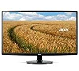 Acer 27in Widescreen LED Monitor Full HD 60Hz 4ms | S271HL Gbidx (Renewed)