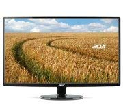 Image of the product Acer 27 Widescreen LED that is listed on the catalogue brand of Acer. This item has been rated with a 5.0 scores over 5