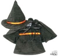 - Webkinz Clothes - Witch Costume