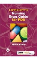 2004 Lippincott's Nursing Drug Guide for Pda by Springhouse Pub Co