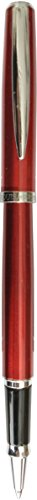 Marquis by Waterford Arcadia Red Lacquer Roller Ball ()