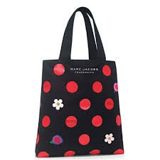 Small Jacobs Tote Marc (Marc Jacobs Fragrance Tote Bag)