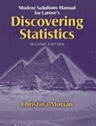 Discovering Statistics Student Solutions Manual