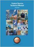 Amazon central service technical manual 9780000659019 central service technical manual 7th edition fandeluxe Images