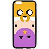 Personalized Adventure Time Princess Bonnibel Bubblegum Case for iPhone 6 Plus