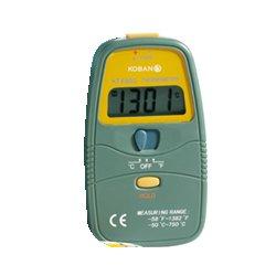 Koban medidor ambiental - Termometro digital kt6500