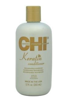CHI Keratin Conditioner, 12 oz