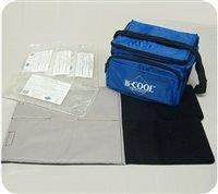 Bird & Cronin 08143365 B-Cool Knee Wrap Cold Therapy Kit
