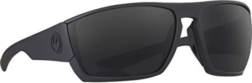 - Sunglasses DRAGON DR CUTBACK H 2 O 003 MATTE BLACK H2O WITH SMOKE Polarized LENS