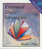 Essential Study Strategies, Pauk, Walter, 094320271X