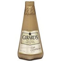 Girard's Salad Dressing Champagne Light, 12 Ounce (1 (1 Light Italian)