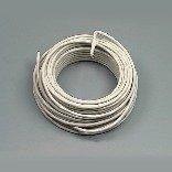 Southwire Building Wire 14 Ga, 3 Conductor 15 Amp 600 V 90 Deg C 100 ' White