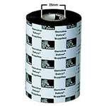 Zebra 03200BK11030 Ribbon - Black - Thermal Transfer - 4.33 inch x 984.25 ft Ribbon Size - 6 / Carton