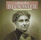 img - for Amelia Bloomer: A Photoillustrated Biography (Read and Discover Photo-Illustrated Biographies) by Mary J. Lickteig (1998-03-07) book / textbook / text book