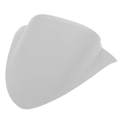 (TOP FLITE Air Scoop Wing Fairing Giant Spitfire ARF TOPA1934)