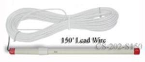 GateCrafters Outdoor Buried Driveway Exit Sensor - 150' Lead Wire (CS-200-S150) by Gatecrafters