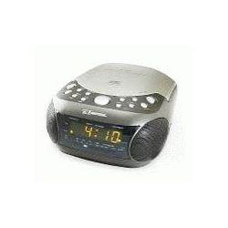 Emerson CKD9901 CD Stereo Clock