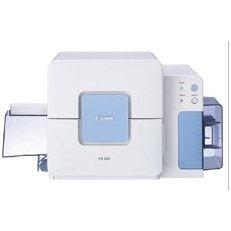 Canon Cx 350 Business Card Printer Colour Amazon De