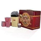 BELLA 13970 Popcorn Maker Party Tin