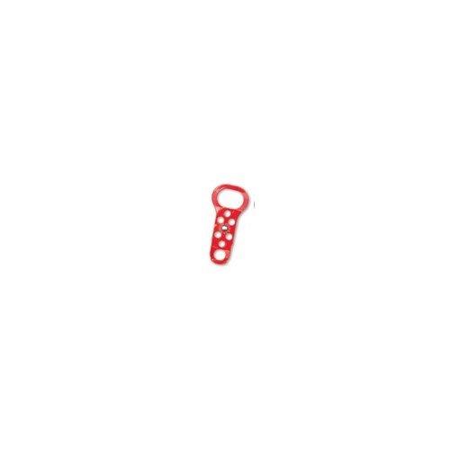 Brady 236919, Nylon Lockout Hasp, Pack of 50 pcs - Nylon Lockout Hasp
