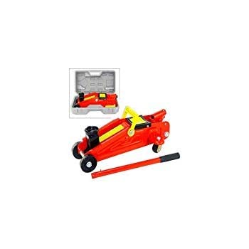 Amazon.com: Domeiki 2 Ton Mini Portable Floor Jack Vehicle ...