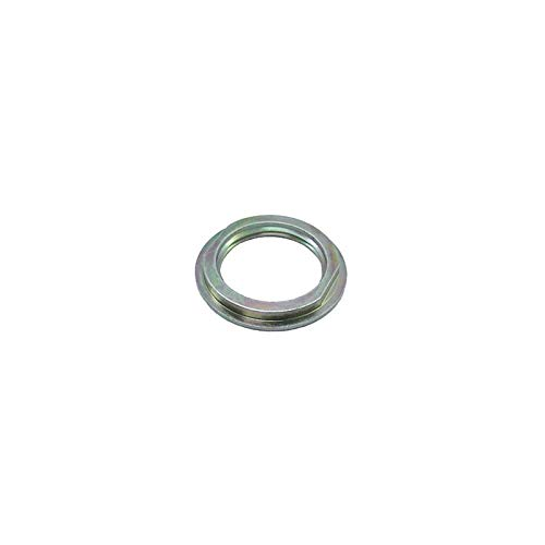 - Eckler's Premier Quality Products 33184437 Camaro 4Speed Transmission Front Bearing Retainer Nut Muncie M20 M21 & M22