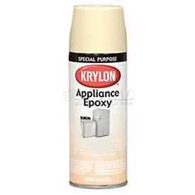 krylon-appliance-epoxy-paint-almond-lot-of-6