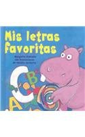 Mis Letras Favoritas (Spanish Edition)