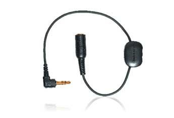 Volume Control Headphone Extension (Radio Shack Consumer Headphones)